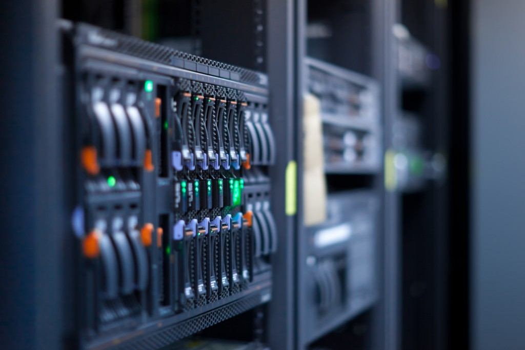 Data center, IT Support, Servicing