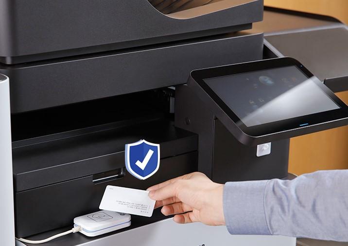computer, repair, services - Printer Security -