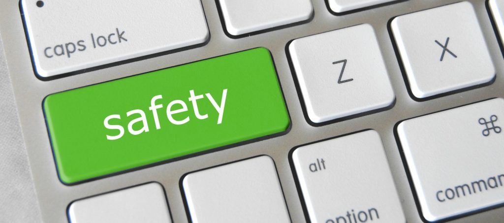 Computer- repair, services -Safety tips