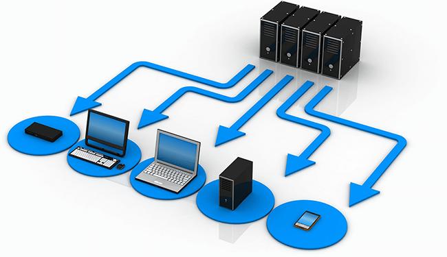 Network, Alpha Engineering Associates